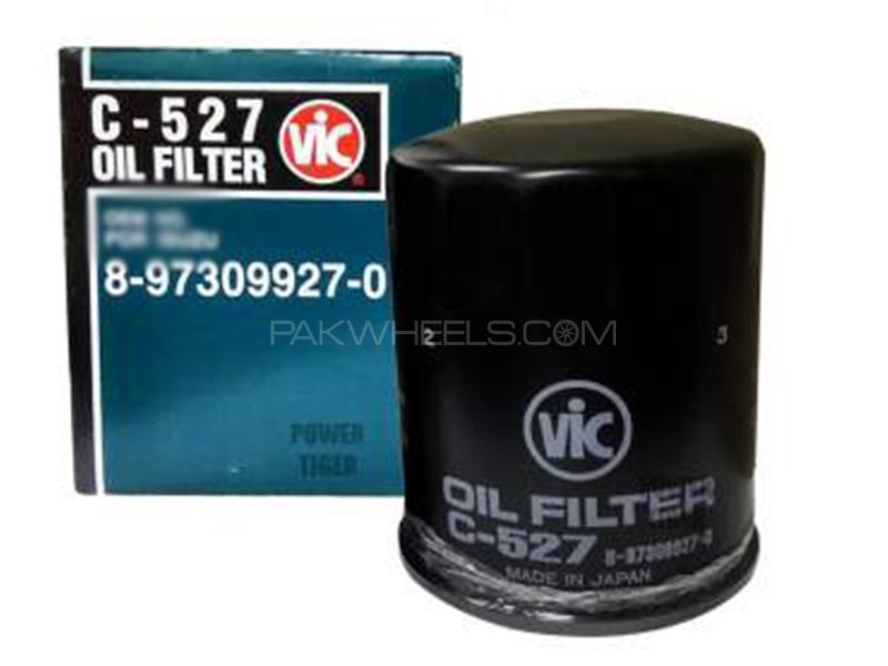 Vic Oil Filter For Toyota Corolla 2018-2019 - C-117 Image-1