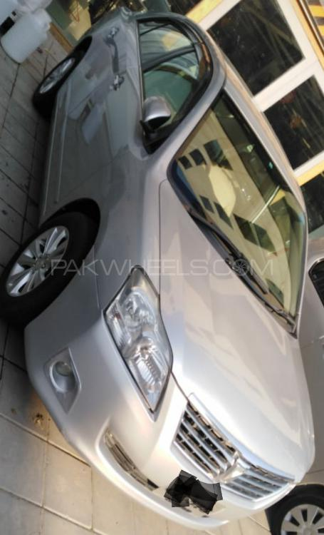 Toyota Premio F 1.5 2012 Image-1