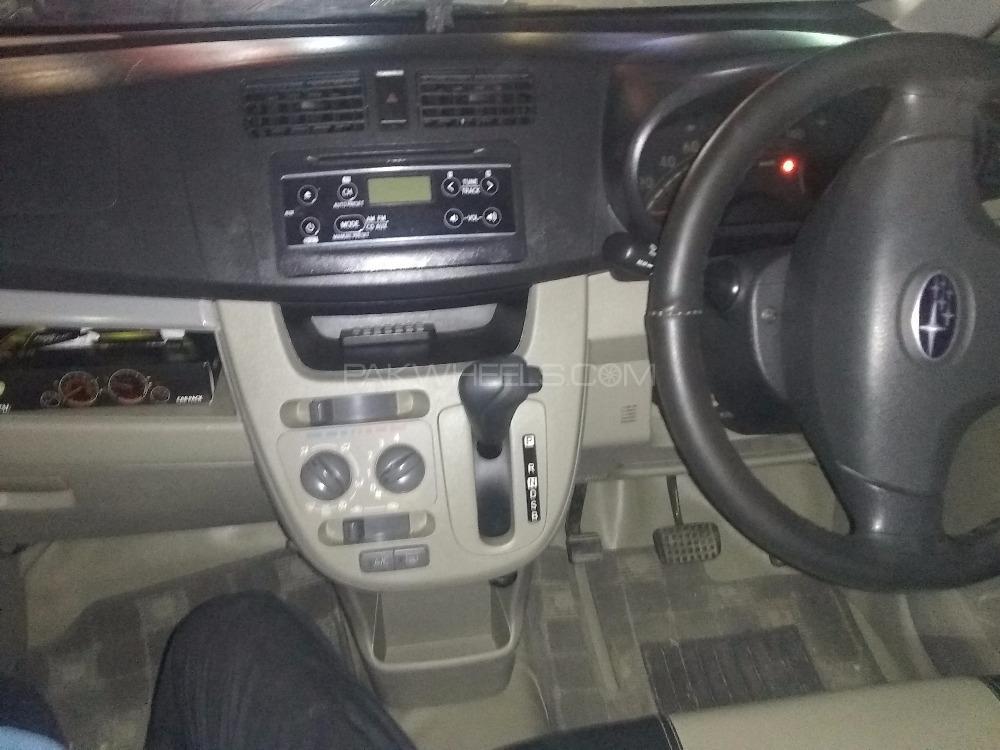 Subaru Stella CUSTOM 2014 Image-1