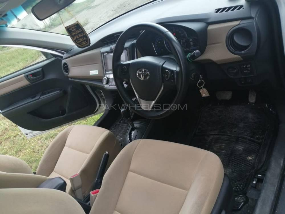 Toyota Corolla Axio Hybrid 1.5 2013 Image-1