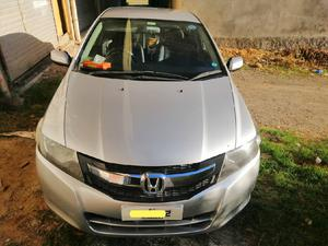 Try These Honda City 2010 For Sale In Wah Cantt {Mahindra Racing}