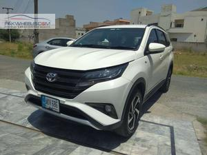 7 Seater Cars For Sale In Pakistan Pakwheels