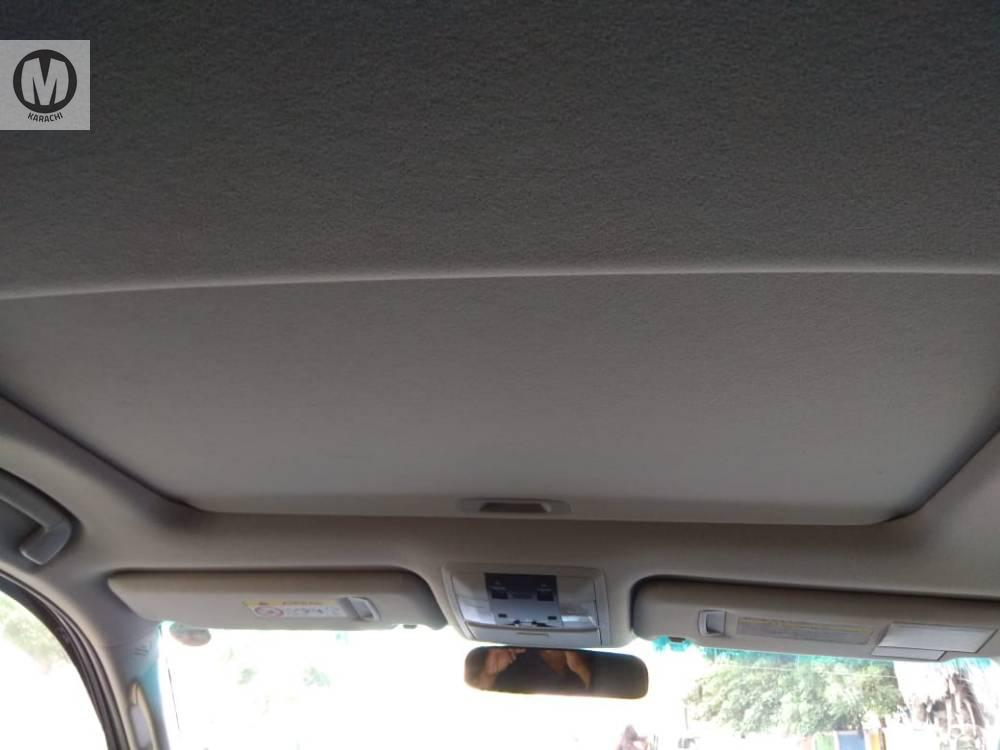 TOYOTA PRADO 5st