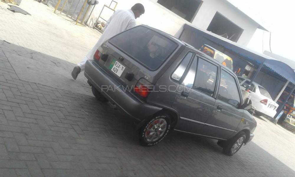 suzuki mehran vx euro ii 2015 for sale in rawalpindi. Black Bedroom Furniture Sets. Home Design Ideas