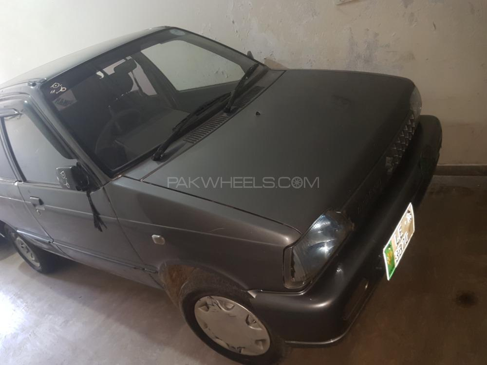 suzuki mehran vxr euro ii 2016 for sale in lahore pakwheels. Black Bedroom Furniture Sets. Home Design Ideas