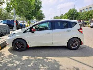 Nissan Note Automatic Cars For Sale In Karachi Verified Car Ads