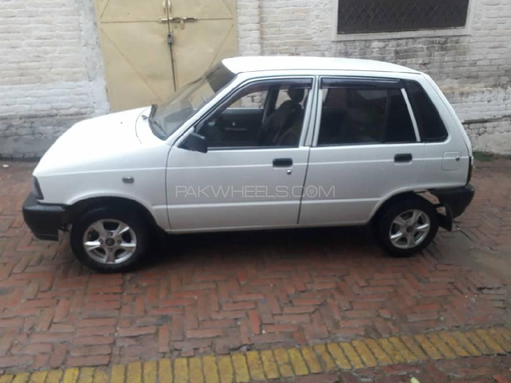 suzuki mehran vx euro ii 2016 for sale in rawalpindi. Black Bedroom Furniture Sets. Home Design Ideas