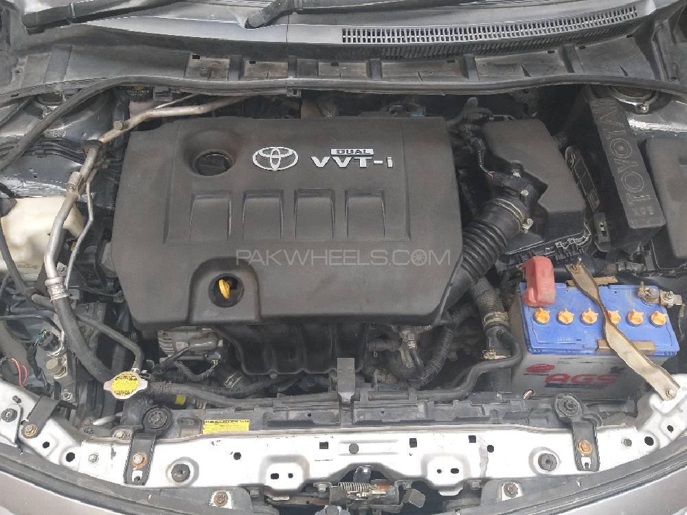 Toyota Corolla Altis SR 1.6 2012 Image-1