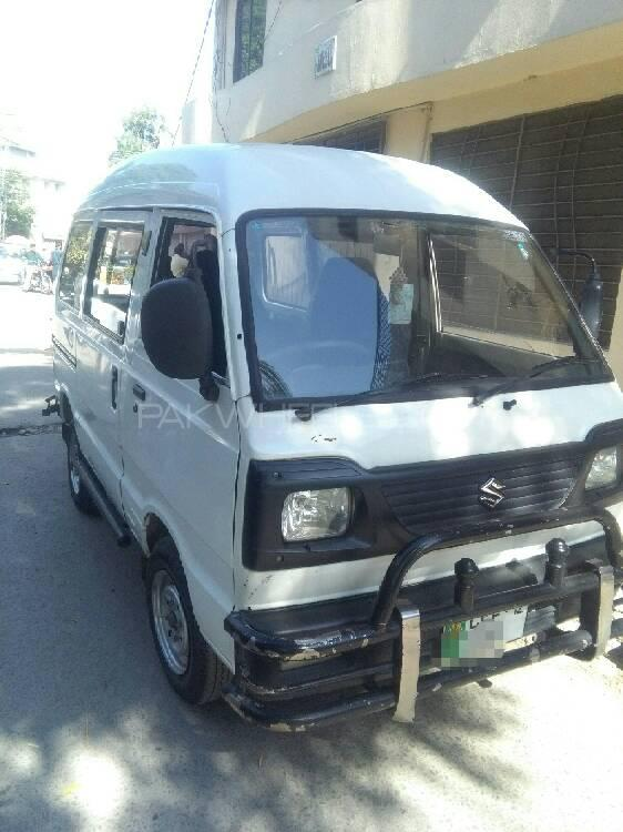 suzuki bolan vx euro ii 2012 for sale in lahore pakwheels