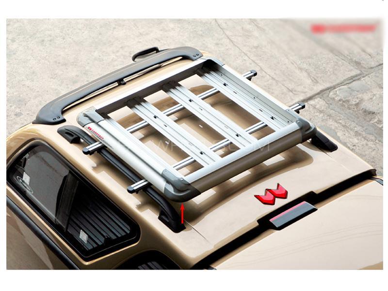 Roof Rack For Toyota Revo 2016-2019 g Image-1