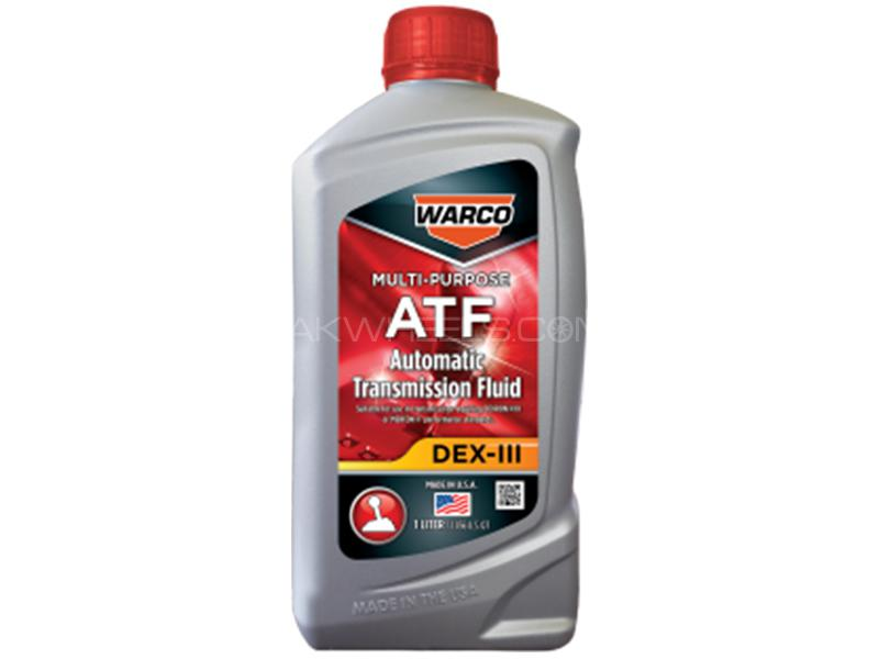 Warco ATF - 1 Ltr in Karachi