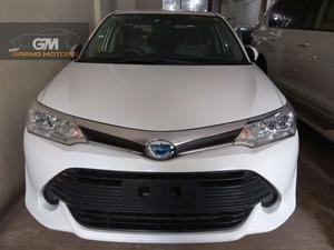 Used Toyota Corolla Axio X 1.5 2015