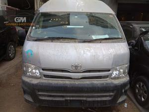 Price is slightly negotiable. In showroom condition.. 100% original. Looking to sell the car urgently. Call/SMS in office hours only.