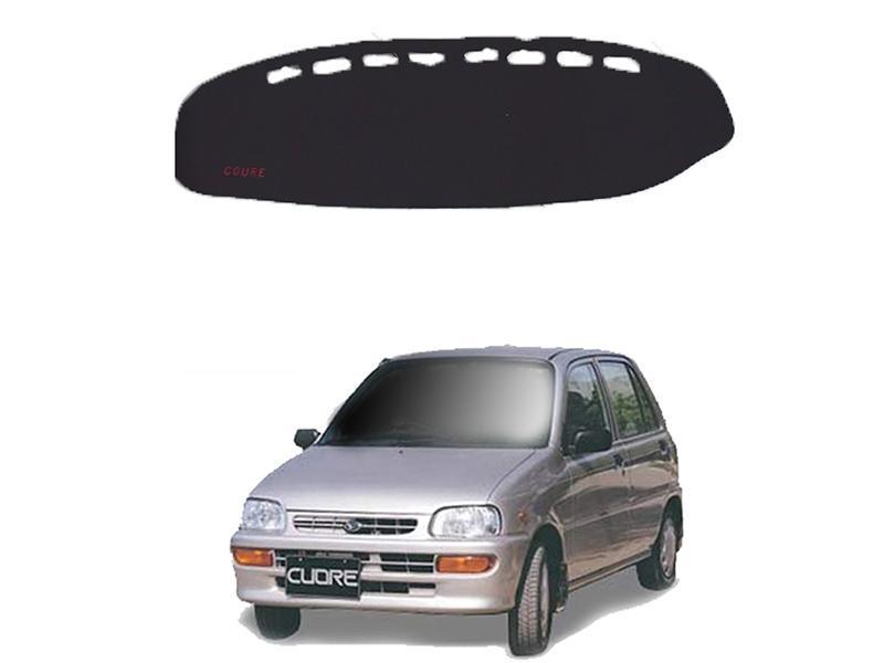 Dashboard Mat For Daihatsu Cuore 2000-2012 in Karachi
