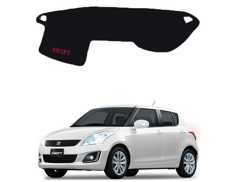 Dashboard Mat For Suzuki Swift 2009-2018 in Karachi