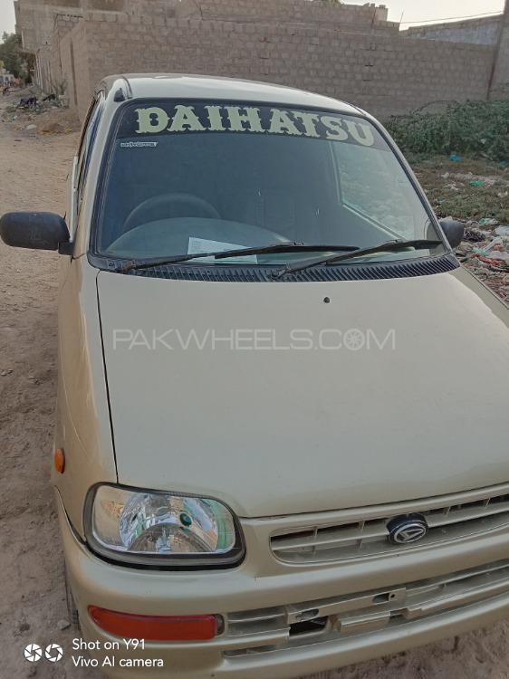 Daihatsu Cast 2010 Image-1