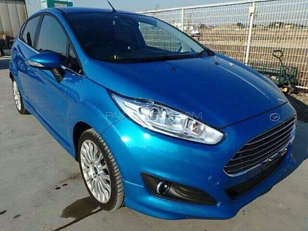 Ford Other 2016 Image-1
