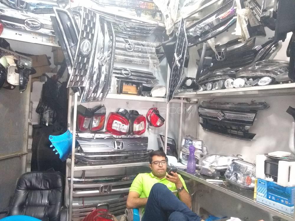 Tokyo Japan Auto Parts