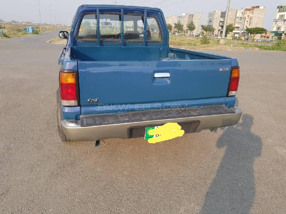 Mazda Bongo 1998 for sale in Lahore | PakWheels