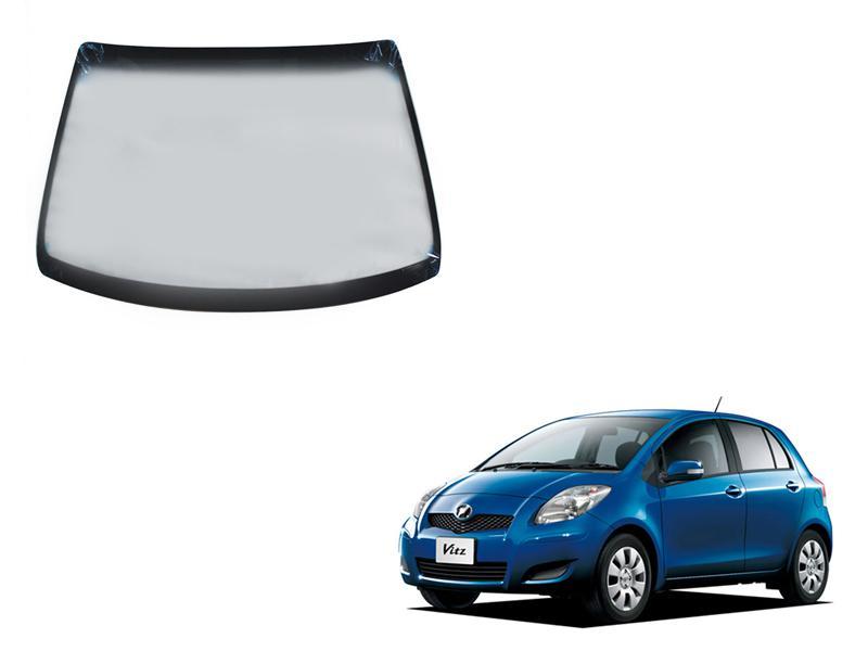 Windscreen For Toyota Vitz 2006-2012 Grade A Image-1