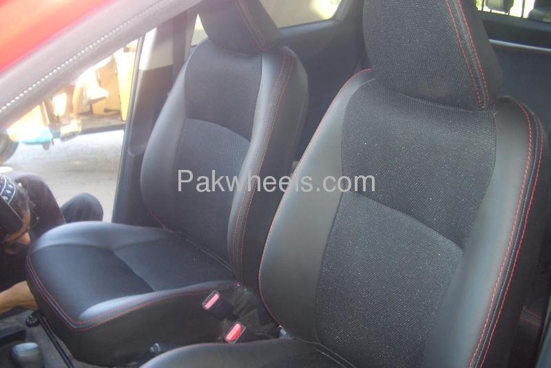 Car Seat Cover Toyota Vitz For Sale In Karachi