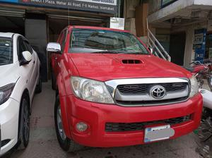 Toyota Hilux 2011 Cars for sale in Pakistan   PakWheels