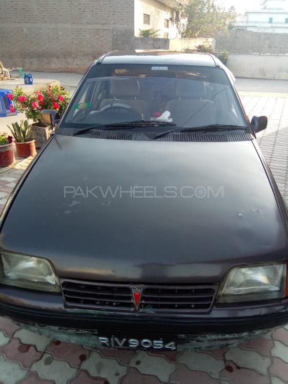 Daewoo Racer 1.5 GTi 1998 Image-1