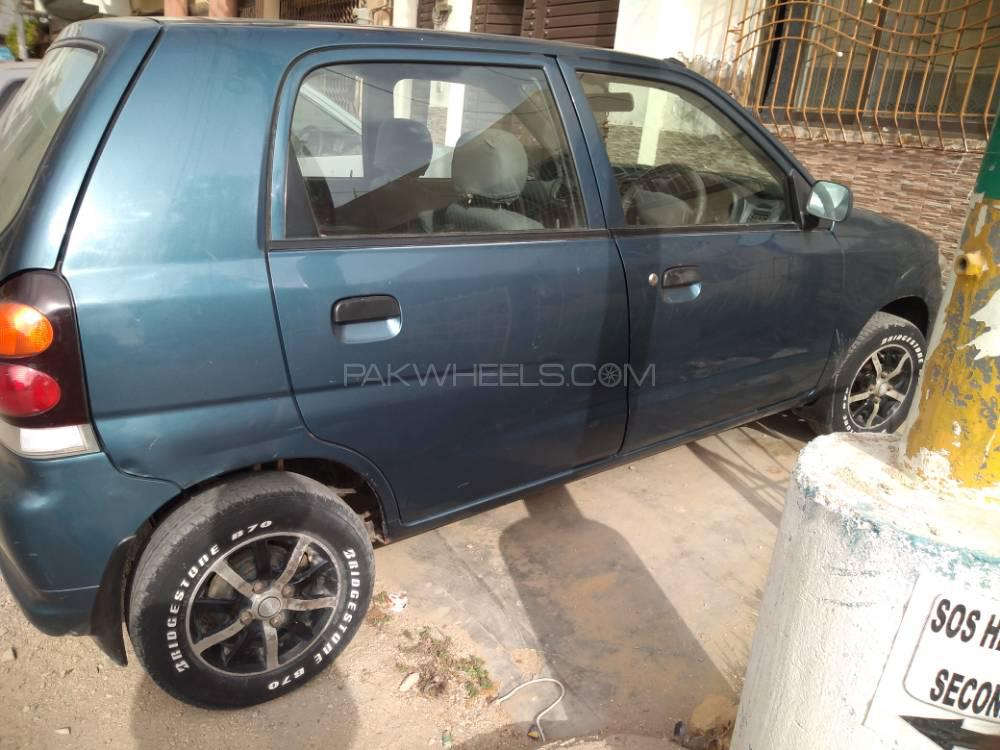 Suzuki Alto VX 2006 for sale in Karachi | PakWheels