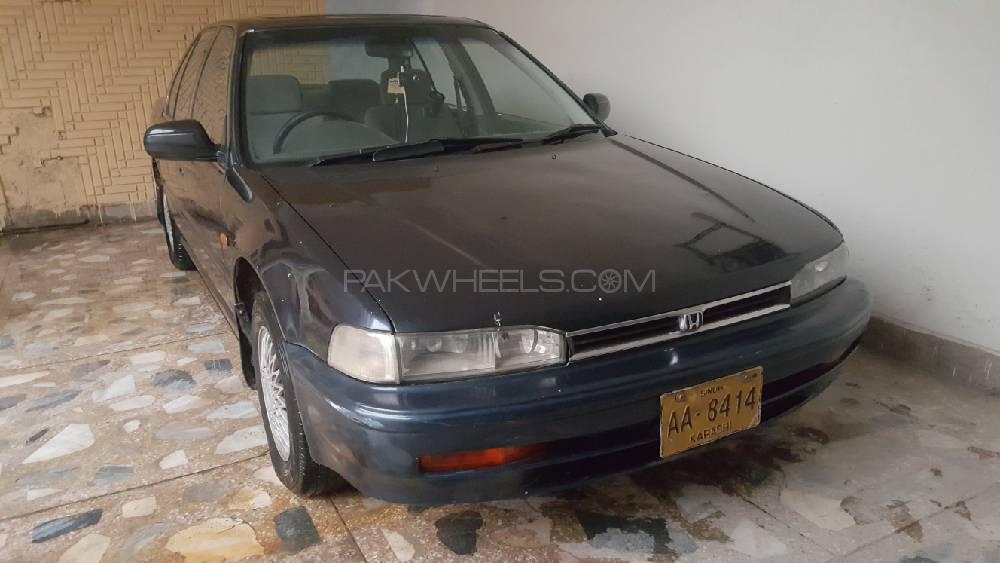 Honda Accord EX 1993 Image-1