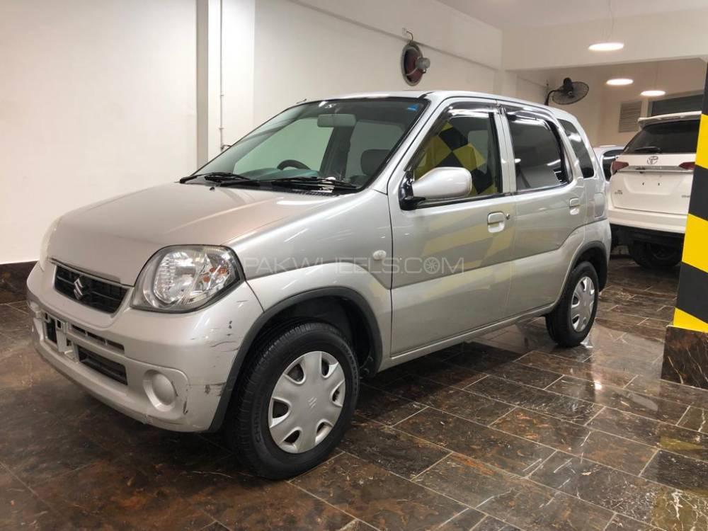 Suzuki Kei 2007 Image-1