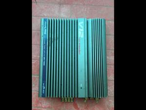 Amplifiers | Buy Car Amplifiers at Best Price in Pakistan | PakWheels