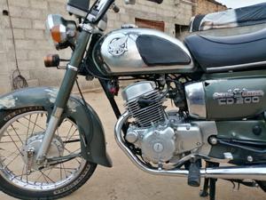 Olx Karachi Bikes