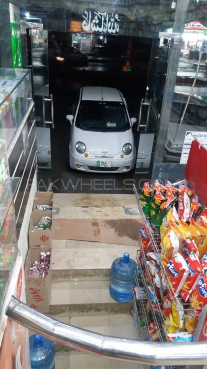 Chevrolet Joy 1.0 2006 for sale in Hassan abdal | PakWheels