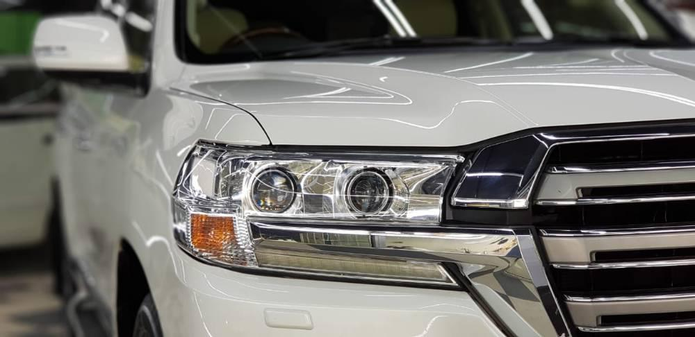 Toyota Land Cruiser ZX 2015 Image-1