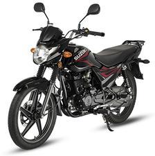Suzuki GR 150 Bikes for Sale in Pakistan | PakWheels