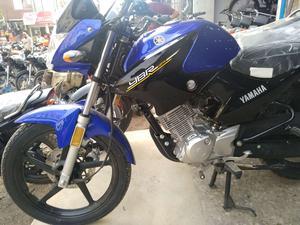 Yamaha YBR 125 Bikes for Sale in Pakistan   PakWheels