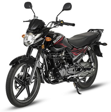 Suzuki GR 150 2019 Image-1