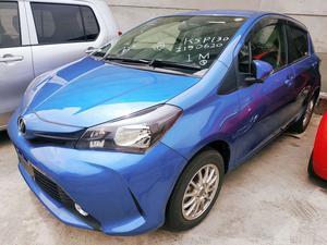 Toyota Vitz Cars for sale in Rawalpindi | PakWheels
