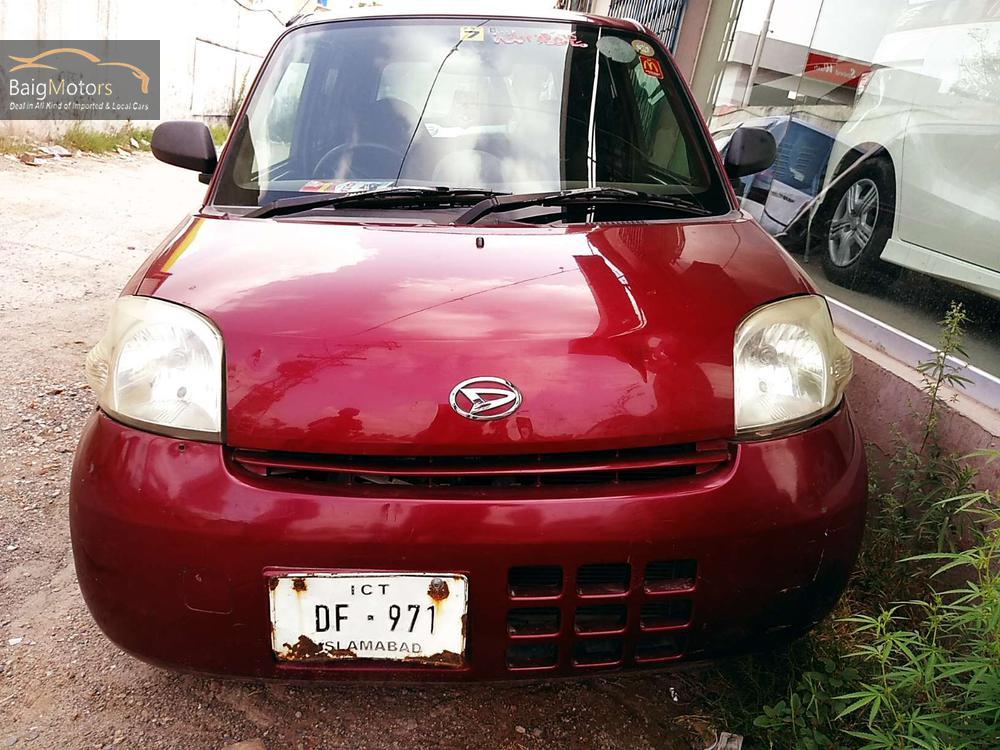 Daihatsu Esse L 2010 Image-1