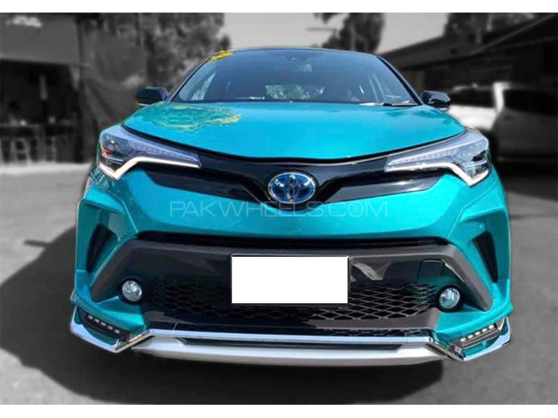 Toyota C-HR Tithium Body Kit For 2016-2019 in Karachi