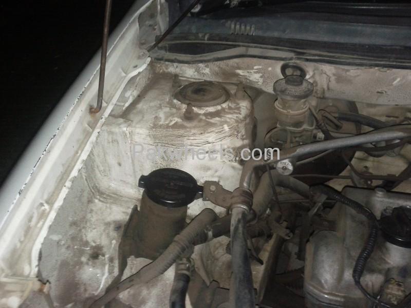 Toyota Corolla XLi 2005 Image-4