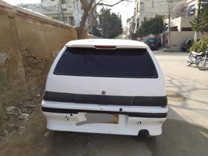 Daihatsu Charade Cars For Sale In Karachi Pakwheels