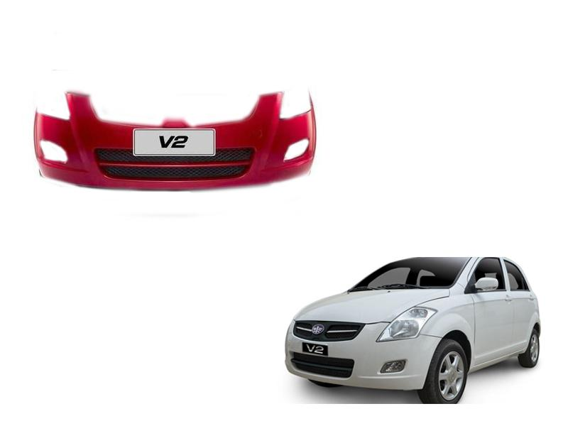 Genuine Front Bumper For Faw v2 2013-2019 in Lahore