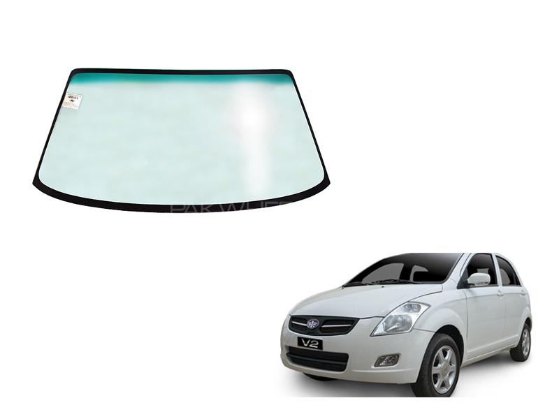 Genuine Front Windshield For Faw v2 2013-2019 in Lahore