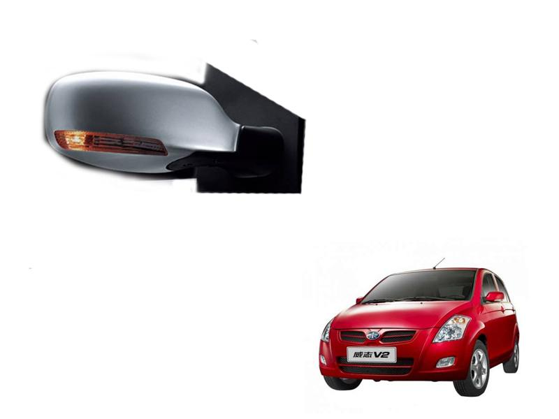 Genuine Side Mirror RH For Faw v2 2013-2019 in Lahore
