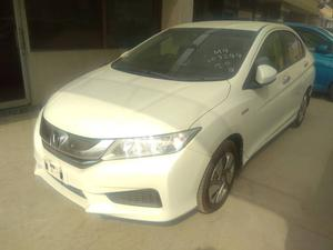 Honda Grace Hybrid Cars for sale in Pakistan | PakWheels