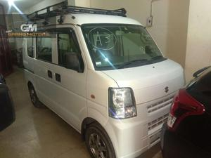 Suzuki Every Join in Pakistan, Every Suzuki Every Join Price, Specs