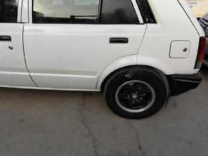 Daihatsu Charade 1986 Cars For Sale In Pakistan Pakwheels
