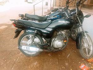 Suzuki GD 110 Bikes for Sale in Pakistan | PakWheels