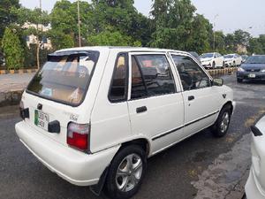 Suzuki Mehran Lahore | Mehran for sale in Lahore | PakWheels